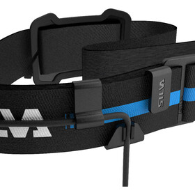 Silva Cross Trail 5X Headlamp black/blue
